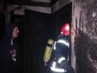 В Києві горіла багатоповерхівка, жителів евакуйовували, є загиблі
