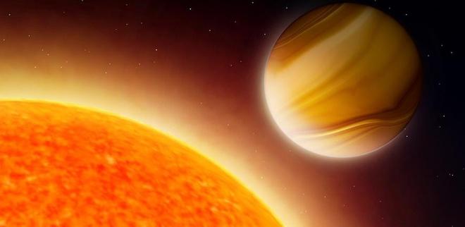 Вода поширена в екзопланетах, але не достатньо - фото