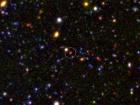 """""""Ядра"""" масивних галактик вже були сформовані 1,5 млрд років після Великого вибуху"""
