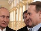 Зеленський не лишатиме Медведчука звання «Заслужений юрист України»