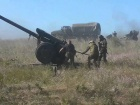 """Доба ООС: окупанти застосовували широкий спектр """"важкого"""" озброєння, загинув один захисник"""