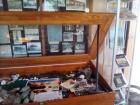 Двічі за вихідні пограбували один музей в Одесі