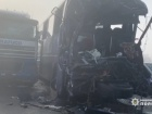На Одещині сталася масштабна ДТП за участю вантажівок, легковиків та автобусу, є загиблий