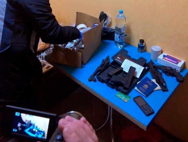 На Житомирщині поліція звільнила з рабства 6 людей - фото