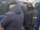 СБУ затримала бойовика «ЛНР», який збирав інформацію про залізничні колії, метрополітен Харкова