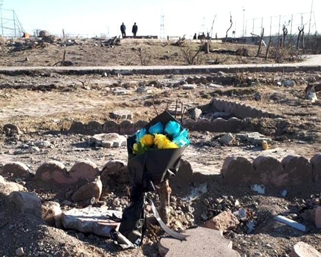 В Ірані завершили ідентифікацію загиблих в авіакатастрофі українців - фото
