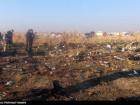 В МАУ розповіли про авіакатастрофу в Ірані