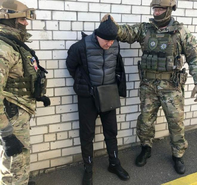 В прокуратурі заявили про затримання вбивць Аміни Окуєвої - фото