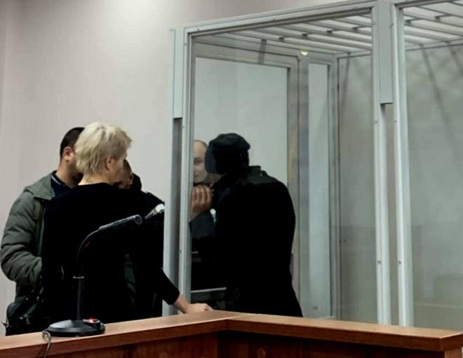 Заарештовано підозрюваних у вбивстві двох дівчат на Подолі - фото