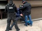Затримано бойовика «ДНР», який в Києві стріляв в поліцейських