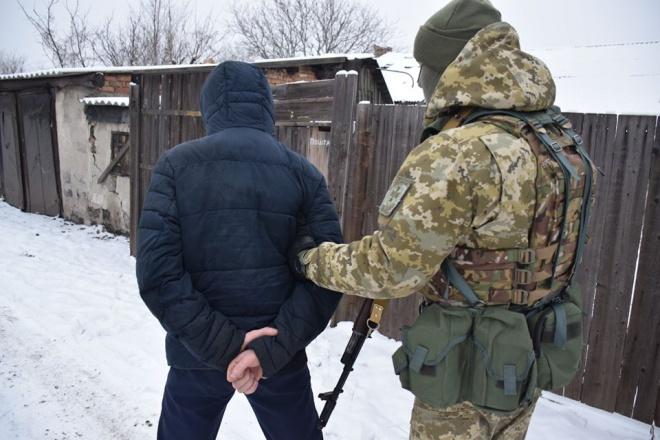 Затримано бойовика, яких охороняв залишки збитого «МН-17» - фото