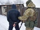 Затримано бойовика, яких охороняв залишки збитого «МН-17»