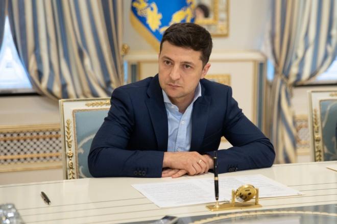 """Зеленський отримав від """"95 кварталу"""" 5 млн грн """"під ялинку"""" - фото"""
