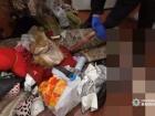 Жінка дерев′яною качалкою вбила свого колишнього чоловіка, відео