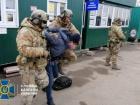 Екс-бойовика «ДНР» затримано на кордоні з Росією