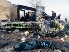 Іран запропонував по $80 тис кожній сім'ї загиблих в авіакатастрофі МАУ