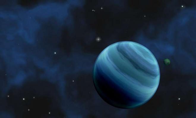 """Кузени Землі: майбутні місії шукатимуть """"біосигнатури"""" в атмосферах довколишніх світів - фото"""