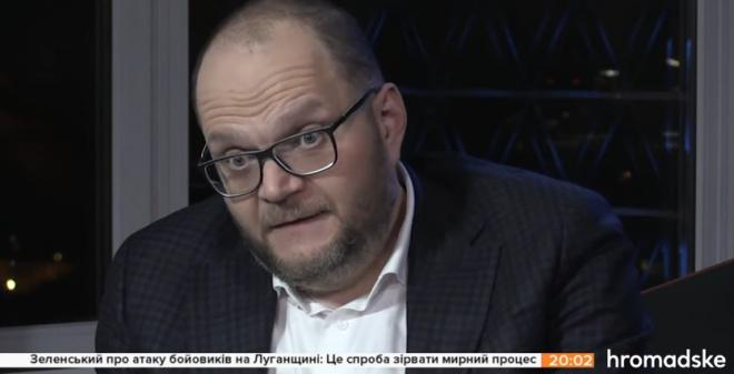 Міністр культури Бородянський заявив, що «Битва екстрасенсів» допомагає людям - фото