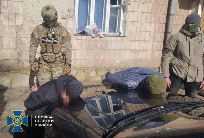 Попереджено замовне вбивство громадського активіста, заявили в СБУ - фото