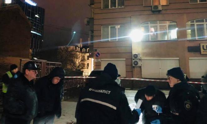 В центрі Києва застрелили пластичного хірурга - фото