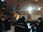 В центрі Києва застрелили пластичного хірурга