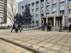 В Одесі чоловік захопив заручників в суді з гранатою