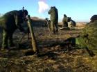 За добу на Донбасі 11 обстрілів, поранено одного захисника
