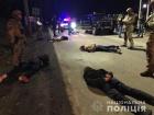 Затримано членів угруповання, які планували встановити контроль над Закарпаттям, - поліція
