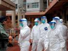 Жертвами китайського коронавірусу стали 1775 осіб