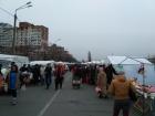 3-8 березня в Києві проходитимуть продуктові ярмарки