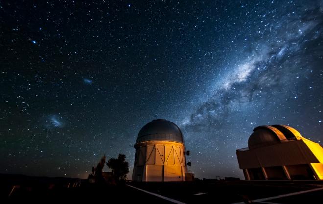 Астрономи виявили більше 100 нових малих планет на краю нашої Сонячної системи - фото