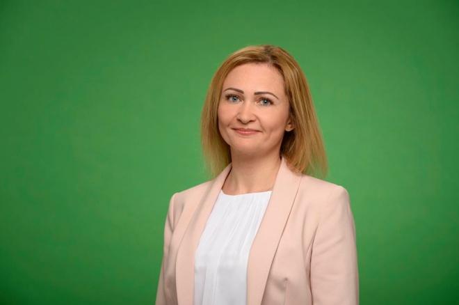 Кандидатка від «Слуги народу» знялася з виборів заради екс-очільниці ОДА - фото