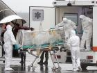 Кількість померлих від COVID-19 перевищила 3 тисячі