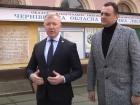 Одужав перший захворілий на COVID-19 в Україні