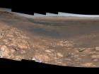 Панорамне зображення Марсу з найбільш високою роздільною здатністю