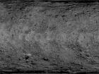 Показано безпрецедентно детальне фото астероїда Бенну