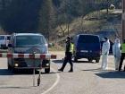 Поліція приступає до контролю обмежень щодо пасажирських перевезень