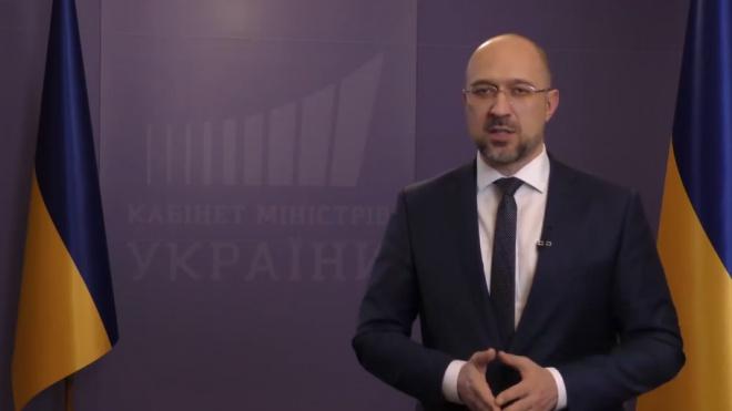Прем'єр Шмигаль щодо карантину: Ситуація в Україні контрольована - фото