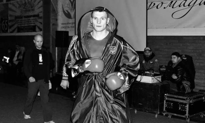 В ДТП загинув багаторазовий призер чемпіонатів з боксу - фото