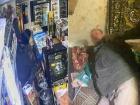 В Лисичанську грабіжник вистрелив продавчині в живіт