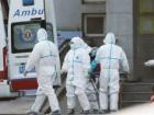 В Україні четвертий летальний випадок від COVID-19