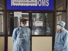 В Україні померла жінка, інфікована COVID-19