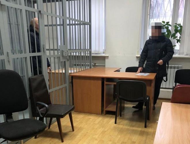 Затримано підозрюваного у викраденні, катуванні та вбивстві активістів Майдану - фото