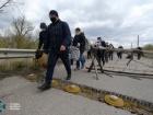 Додому повернулися 20 звільнених українців