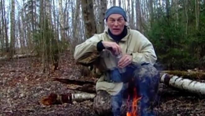 Хотів самоізолюватися від коронавірусу в лісі і помер від отруєння російський виживальник Норко - фото
