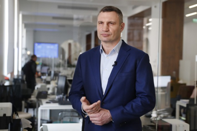 Кличко підтвердив, що лист від власника «Епіцентру» надходив до канцелярії КМДА - фото