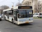 Мер Запоріжжя відмовився зупиняти громадський транспорт