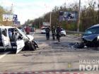 На Київщині водій під «кайфом» скоїв смертельну ДТП
