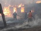 На Житомирщині вогонь добрався до сіл