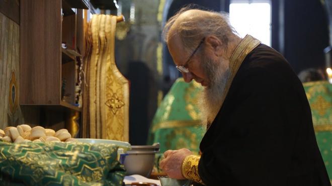 Помер монах Києво-Печерської лаври, можливо від коронавірусу - фото